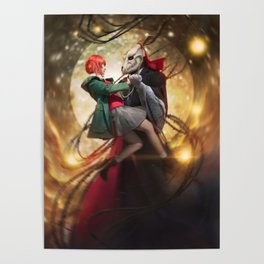Magus bride Poster