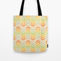 infinity Tote Bags featuring Infinity by Skye Zambrana