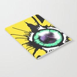 Eye Notebook