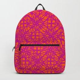 rasulo (orange) Backpack