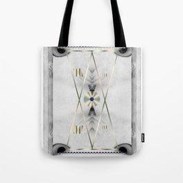 AURORA POLARIS#03 Tote Bag