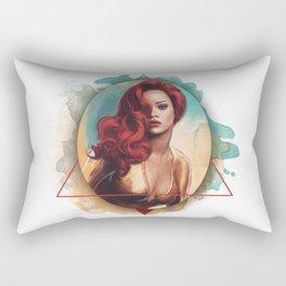 Badgalriri Rectangular Pillow