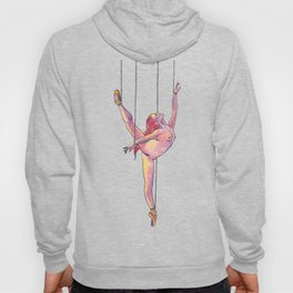 Puppet on a string Hoody