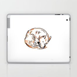 Tero Sleeping I Laptop & iPad Skin