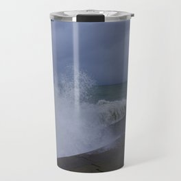 The Gale of Halloween '14 #1 (Chicago Waves Collection) Travel Mug