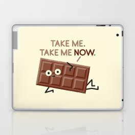 Sweet Talk Laptop & iPad Skin