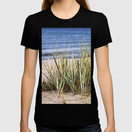 Sanddune - Seagrass - Baltic Sea - Island Ruegen T-shirt