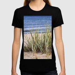 Sanddune - Seagrass - Baltic Sea - Island Ruegen T-shirt