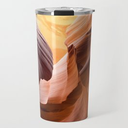 abstract picture Travel Mug