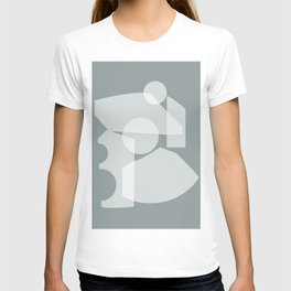 Shape study #30 - Inside Out Collection T-shirt