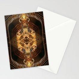 Celestial Shrine Stationery Cards