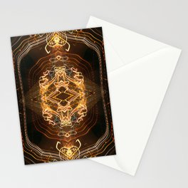 Celestial Shrine Stationery Cards