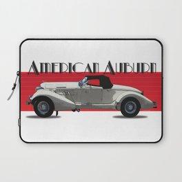 American Auburn Laptop Sleeve