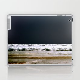 night dip Laptop & iPad Skin