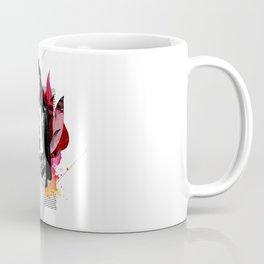 Winona Ryder Coffee Mug