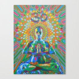 Healing - 2013 Canvas Print