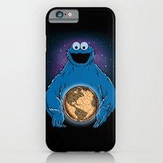 Cookie World iPhone 6s Slim Case