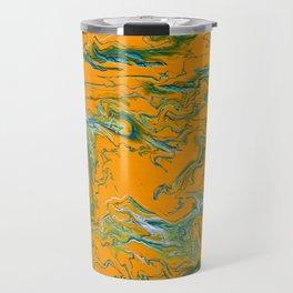 Topographie concepteur 1 portrait version Travel Mug