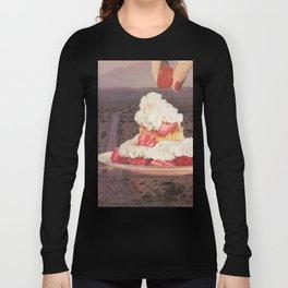Des(s)ert Long Sleeve T-shirt