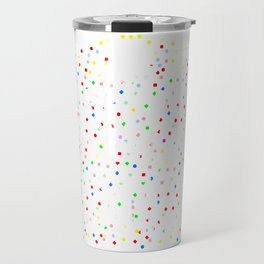 Keep Calm 3 Years Old 3rd B-Day Birthday Gift Idea  Travel Mug