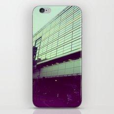 London city iPhone & iPod Skin