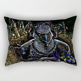 Buckbeak Rectangular Pillow