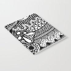 Doodle 13 Notebook