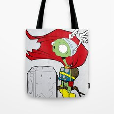 THORTUE - FAN ART AVENGER THOR Tote Bag