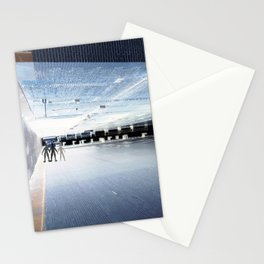 Hold Your Hand Stationery Cards