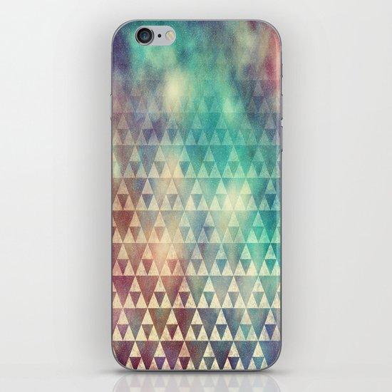 Tribal Fade iPhone & iPod Skin