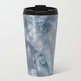 Wolf Spirit  Travel Mug