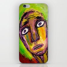 Four Hundred and Ten. iPhone & iPod Skin