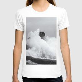 Up an Over T-shirt
