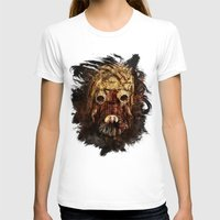 tomb raider T-shirts featuring Tusken Raider by Sirenphotos