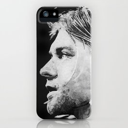 All Apologies iPhone Case