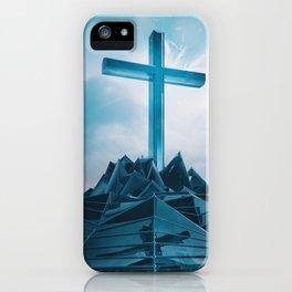 2GOD BE THE GLORY EGFXF28 iPhone Case