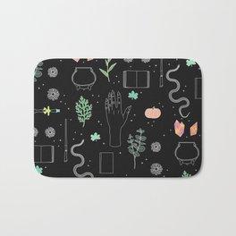 Witch Starter Kit: Potion - Illustration Bath Mat