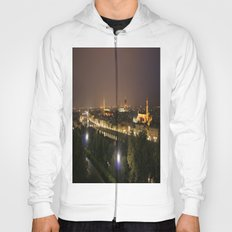 Florence At Night Hoody