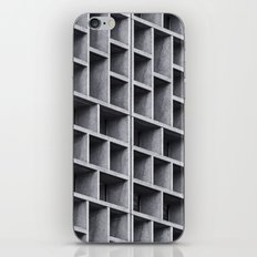 Grid iPhone & iPod Skin