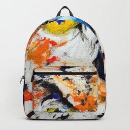 Hoo! Backpack