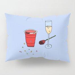 the weekend Pillow Sham