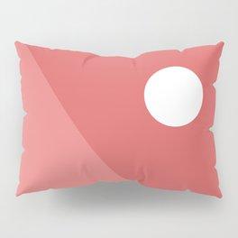 Geometric Landscape 07 Pillow Sham