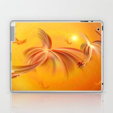 Fairies of the Sun Laptop & iPad Skin