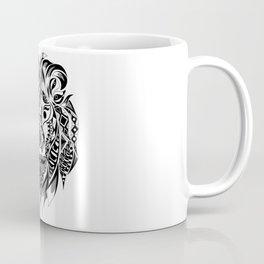 Mr Lion Ecopop Coffee Mug
