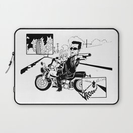 The Chase Laptop Sleeve