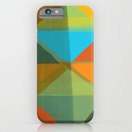 Harlequin 1 iPhone Case