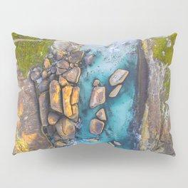 Denmark Western Australia Pillow Sham