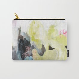 Alphabet City Carry-All Pouch
