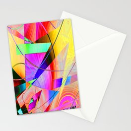 ! W I L D C A R D ! Stationery Cards