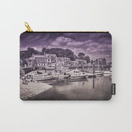 Tones of Padstow  Carry-All Pouch